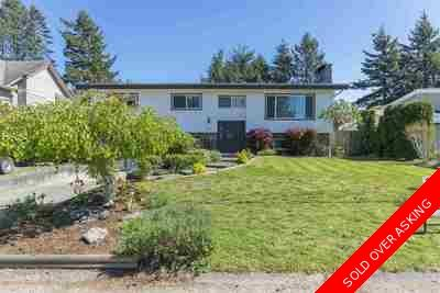 Sardis West Vedder Rd House for sale:  4 bedroom 2,194 sq.ft. (Listed 2016-04-12)