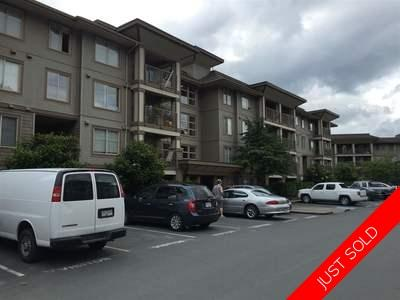 Chilliwack W Young-Well Condo for sale:  2 bedroom 875 sq.ft. (Listed 2016-07-11)