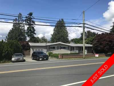 East Chilliwack House for sale:  4 bedroom 3,350 sq.ft. (Listed 2019-07-09)