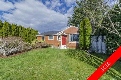 Chilliwack E Young-Yale House for sale:  4 bedroom 2,200 sq.ft. (Listed 2014-04-04)