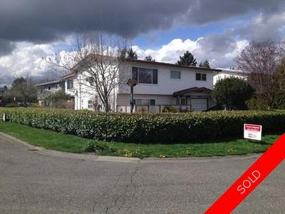 Chilliwack E Young-Yale House for sale:  3 bedroom 2,003 sq.ft. (Listed 2013-06-25)