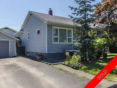 Chilliwack N Yale-Well House for sale:  4 bedroom 2,072 sq.ft. (Listed 2015-06-19)