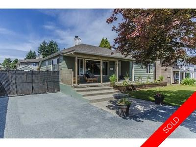 Chilliwack E Young-Yale House for sale:  2 bedroom 2,600 sq.ft. (Listed 2015-07-20)