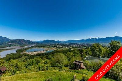 Chilliwack Mountain House for sale:  4 bedroom 2,875 sq.ft. (Listed 2020-05-13)