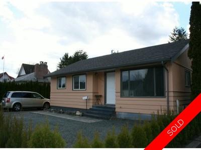 Chilliwack N Yale-Well House for sale:  2 bedroom 1,880 sq.ft. (Listed 2014-04-19)