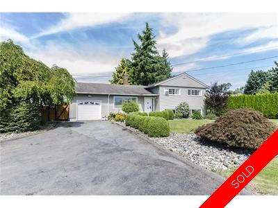 Chilliwack N Yale-Well House for sale:  4 bedroom 1,638 sq.ft. (Listed 2014-08-02)